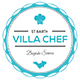 Villa Chef St Barth